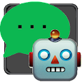 Download Fakechat - Mr.Robot APK for Android Kitkat