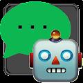 App Fakechat - Mr.Robot apk for kindle fire