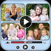 Photo to Video Collage Maker - Photo Slideshow APK for Bluestacks