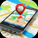 GPS Maps and Navigation China Icon