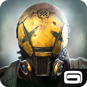 The #1 FPS franchise on mobile returns with a brand-new multiplayer experience! APK Icon