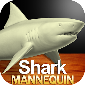 Shark Mannequin For PC / Windows 7/8/10 / Mac – Free Download