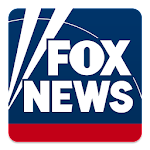 Fox News – Breaking News, Live Video & News Alerts Icon