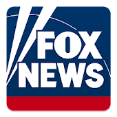 6.  Fox News – Breaking News, Live Video & News Alerts
