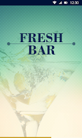 Screenshot of FreshBarPL