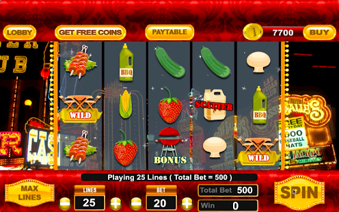 Fire n Hot Slot Machine - Play Penny Slots Online