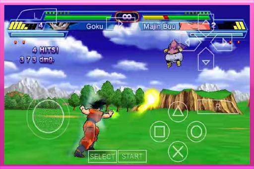Dragon Ball Z Sagas - PC Game Download Free Full