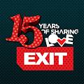 Android aplikacija EXIT Festival na Android Srbija