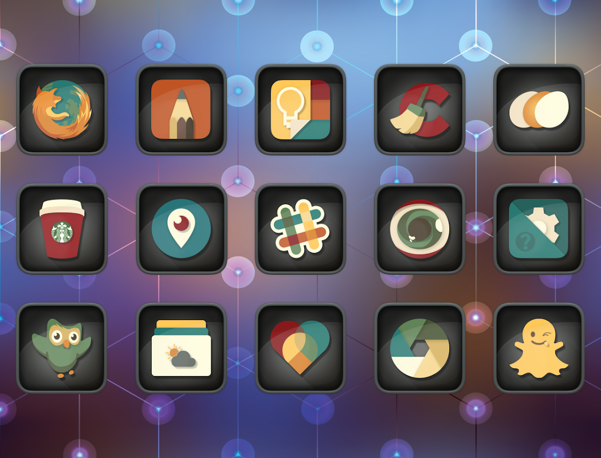 Empire Icon Pack Screenshot 8