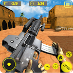 US Army Frontline Special Forces Commando Mission For PC / Windows / MAC