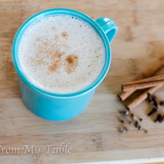 Cinnamon Clove Ginger Tea Recipes