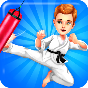 Download Kung Fu Boy against Bullying for Android