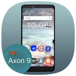 Download Theme for ZTE Axon 9 | Axon 9s For PC Windows and Mac