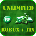 Unlimited Free Robux For Roblox Simulator Joke APK for Kindle Fire