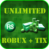 Unlimited Free Robux For Roblox Simulator Joke
