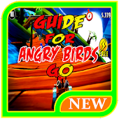 APK App Guide for Angry Birds Go for BB, BlackBerry