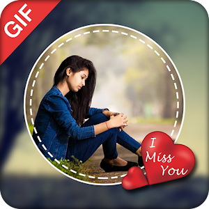 Download Miss You GIF Collection For PC Windows and Mac