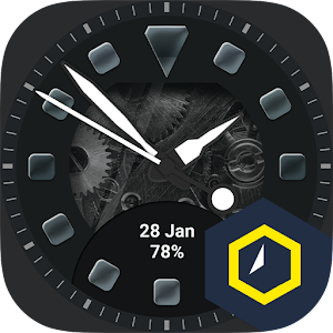 Watchface Odon