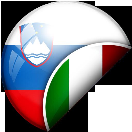 Android aplikacija Italiano-Sloveno Translator na Android Srbija