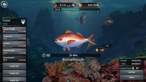 Fishing Hook screenshot 7