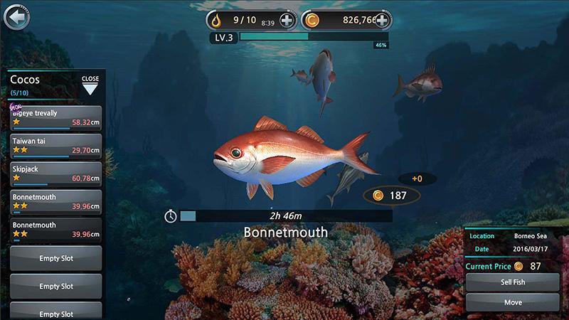 Fishing Hook Screenshot 6