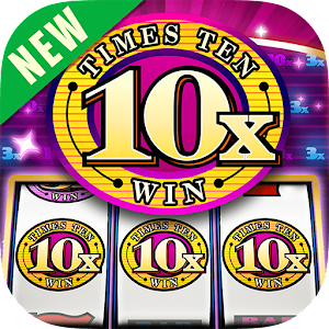 Win huge jackpots in this Classic Vegas Casino! Win big spinning classic slots! APK Icon