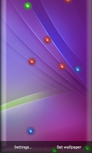 New MI2 Live Wallpaper - screenshot