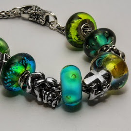 by Joshua Gallagher - Artistic Objects Jewelry