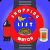 Shopping List Watch