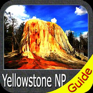 Yellowstone National Park GPS Map Navigator For PC / Windows 7/8/10 / Mac – Free Download