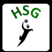 HSG Hörselgau/Waltershausen APK for Bluestacks