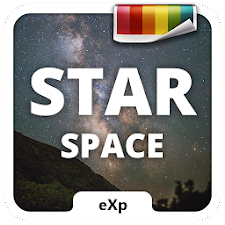 Theme eXp - Star Space Light