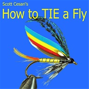 Fly Tying - How to TIE a Fly For PC / Windows 7/8/10 / Mac – Free Download
