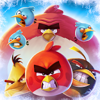 Angry Birds 2 pour PC (Windows / Mac)
