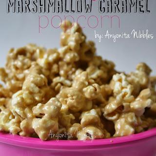 Gooey Marshmallow Recipes