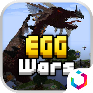 Egg Wars For PC / Windows 7/8/10 / Mac – Free Download