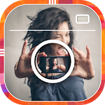 Square Insta Camera - No Crop 1.2 Apk