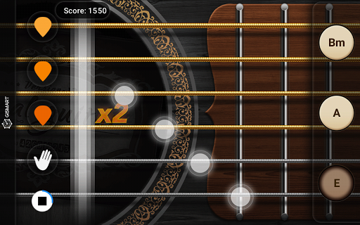 Real Guitar Free - Chords, Tabs & Simulator Games screenshot 18