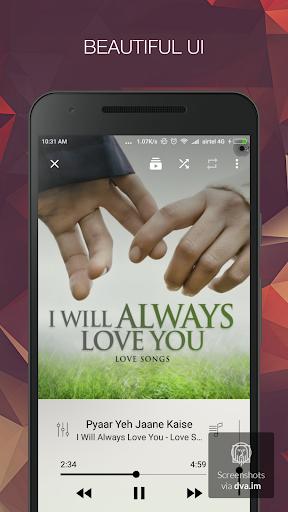 Music Player - mPlay Pro - screenshot