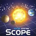 App Solar System Scope APK for Kindle
