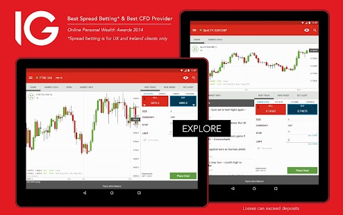 Forex platform for windows phone 7