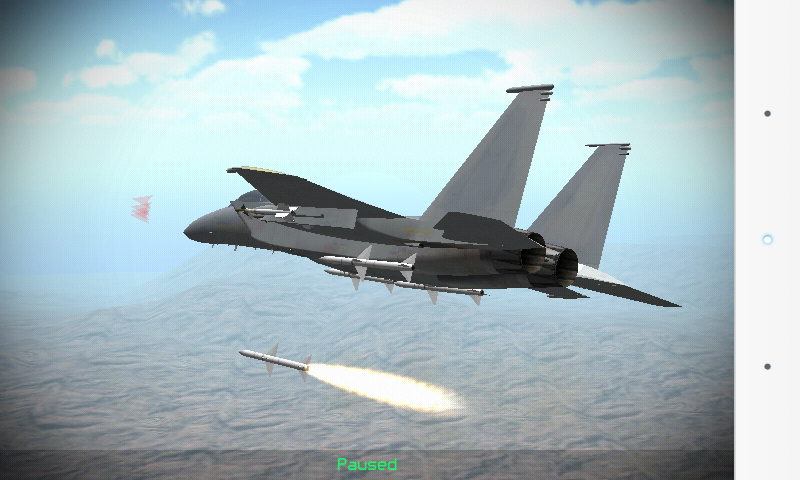 Strike Fighters (Pro) Screenshot 2