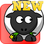 Sheep Games free- the crazy sheep Icon