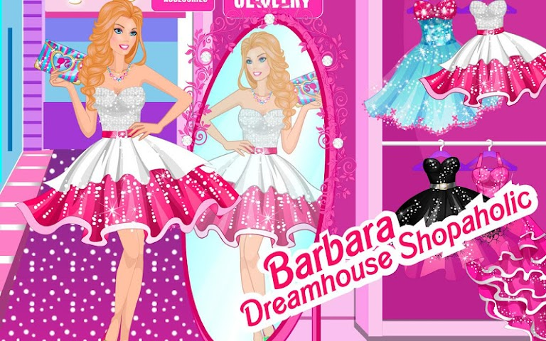 android Barbara Beauté Shopaholic Screenshot 7