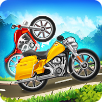 Bike Racing Show: Stunt & Drag For PC