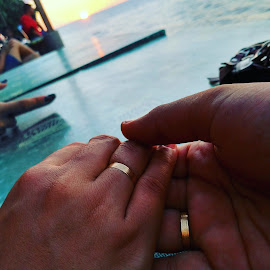 One Promise by Rocky Sumolang - People Couples