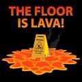 The Floor is Lava for PC (Windows 7,8,10 & MAC)