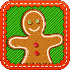 Ginger Bread Maker - Cooking