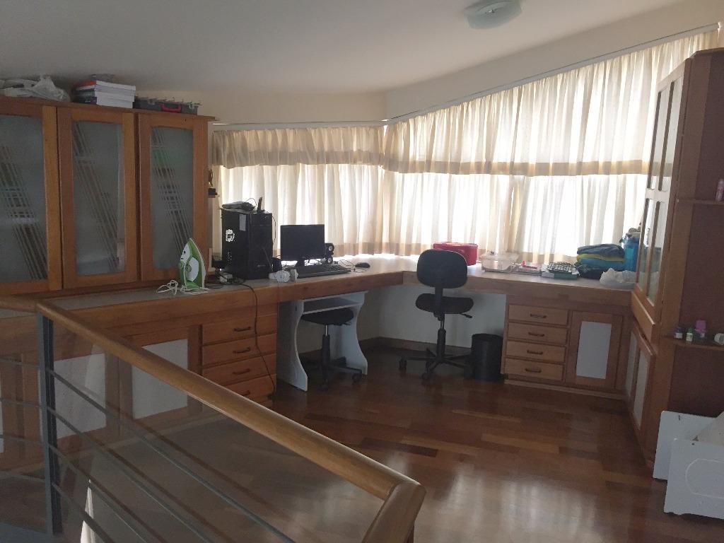 Casa 3 Dorm, Cidade Universitária, Campinas (CA1162) - Foto 2