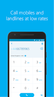 Download Skype - free IM & video calls APK for Android Kitkat